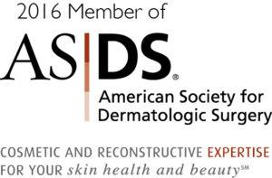 ASDS Member Logo